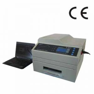 Desktop SMT reflow oven SD937