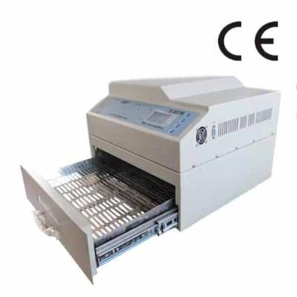 SMT leadfree reflow oven 937M