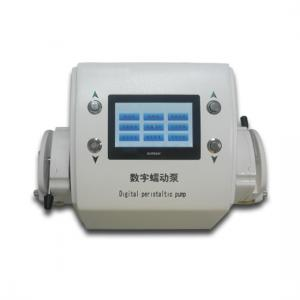 Dual-channel Peristaltic Dosing Pump