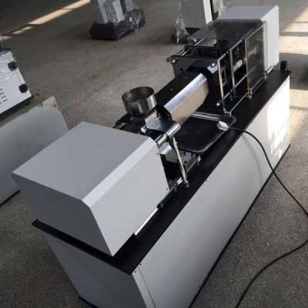 Digg Desktop Injection Molding Machine