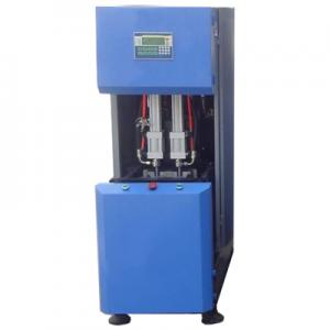 PET bottle blowing machine