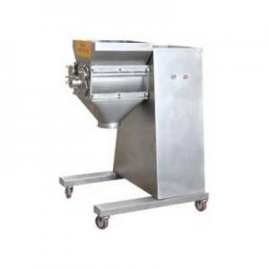 YK160 Swing particle machine