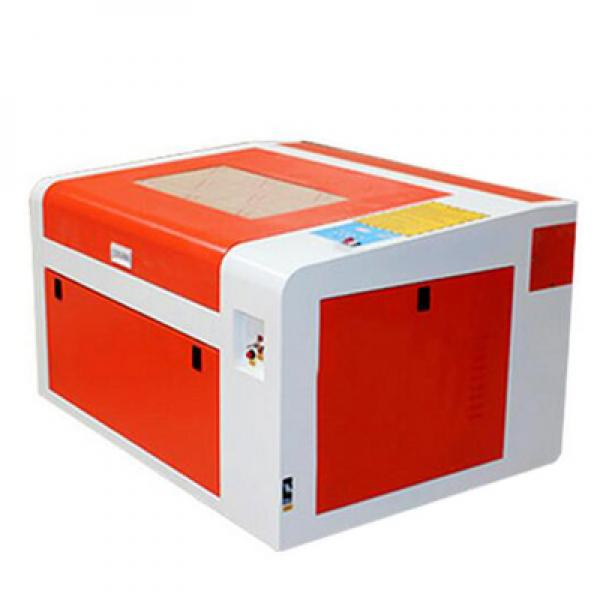 4060 laser engraving machine laser cutting machine