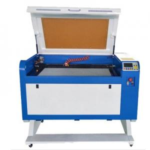 6090 engraving machine lasor marking machine